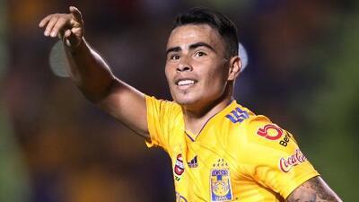 Los goles del Tigres vs Morelia