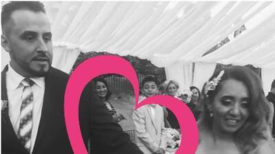 Todos los detalles (y las fotos) de la última boda en la familia de Jenni Rivera