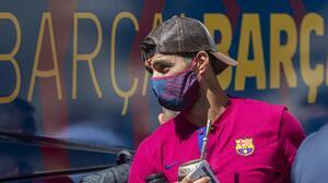 La Juventus sí contempla a Luis Suárez... pero hasta enero