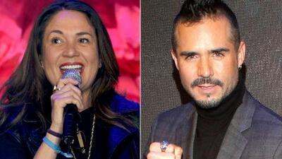 José Ron responde si es verdad que compartió una novia con Yolanda Andrade (como ella dijo en TV)