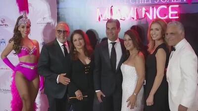 Se celebra la prestigiosa noche de gala de la policía de Miami para beneficiar al programa 'Hacer lo correcto'