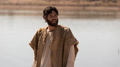 'Jesús', su historia como nunca antes la habías visto, gran estreno 5 noviembre por Univision