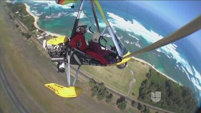 Lánzate a descubrir majestuosos e increíbles paisajes aéreos de Hawaii