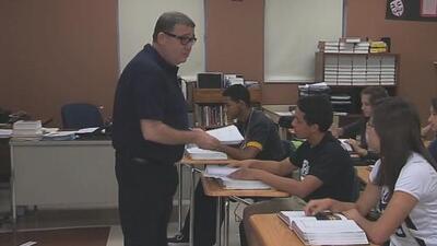 Distrito escolar de Dallas anuncia feria de empleo para más de 200 escuelas