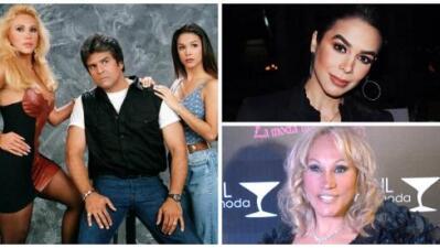 Exclusiva: el tributo de Bronco a Selena le cayó como bomba al papá de la artista (mira la letra)