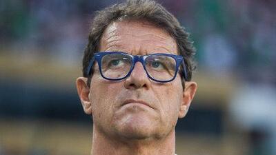 Fabio Capello revela su XI ideal de los jugadores que ha dirigido