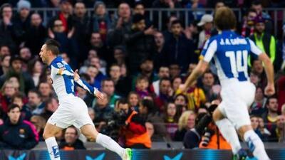 Espanyol 1-0 Athletic Club: Sergio García culmina la revancha ante el Athletic