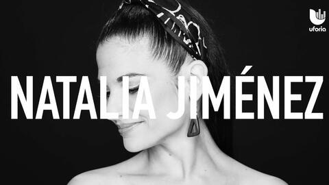 Natalia Jiménez confiesa que haría si tuviese una maquina del tiempo