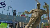 Las novedades en el estadio de los Dodgers con las que se encontrarán los aficionados