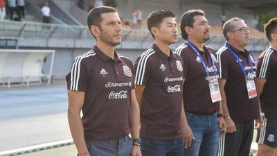 """Lozano no subestima a los rivales: """"el partido fue sufrido como los que vienen en el torneo"""""""