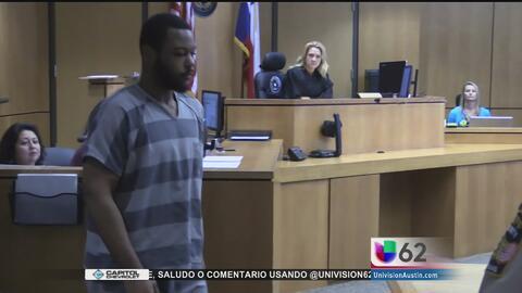 Juzgado declara que Kendrex White es apto mentalmente para enfrentar su juicio