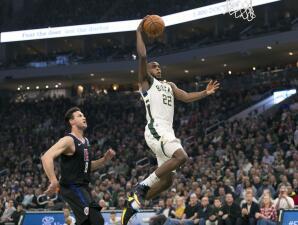 Carrusel NBA 28 de marzo: Los Bucks ganan pero encienden las alertas con Giannis, mientras Denver fue humillado