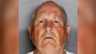 El inquietante detalle en la casa del presunto asesino de Golden State que reveló un investigador