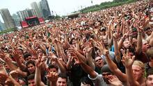 Es oficial: Lollapalooza vuelve a Chicago el 29 de julio de este año