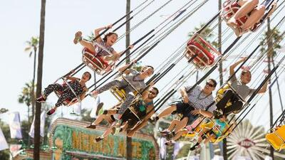 Realiza falsa amenaza contra Feria del Condado de Los Ángeles para evitar ir con sus padres, según la policía
