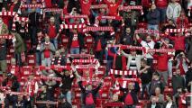 Fans del Union Berlin rompen récord durante la pandemia