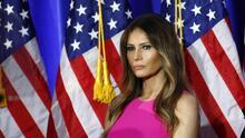 A los conservadores molestos por las fotos de Melania Trump desnuda: ¿dónde estaban durante los ataques racistas contra Michelle Obama?