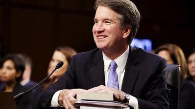 ¿Qué significa para el país la confirmación de Brett Kavanaugh como juez del Tribunal Supremo?