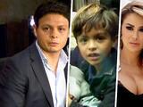 """""""Necesita estar bien emocionalmente"""": la condición de Giovanni Medina para que Ninel Conde conviva con su hijo"""