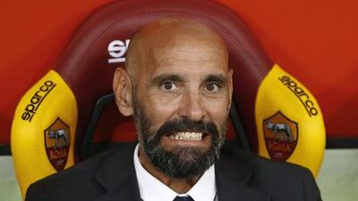 Dueño de la Roma carga contra 'Monchi' quien fichó a Héctor Moreno