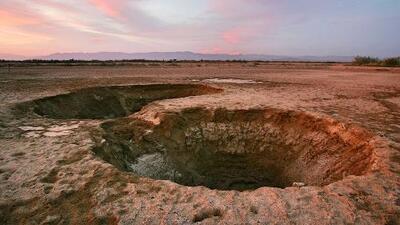 Detectan temblores en lo profundo de una falla geológica que podrían desatar el 'Big One' en California