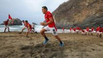 """Chivas busca refuerzos pero """"no cualquiera puede jugar aquí"""", señala 'Vuce'"""