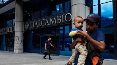 ¿Qué significa la flexibilización del control de cambio anunciada por el gobierno de Venezuela?