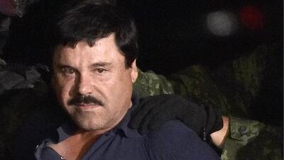 """""""El Chapo"""" Guzmán, el hombre que """"no ha matado a nadie"""" en México"""