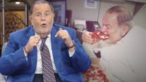 Así reaccionó Raúl cuando quedó en evidencia que no rechazaría una pizza con mucho pepperoni