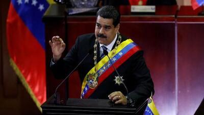 Nicolás Maduro ordenó la reapertura del consulado de Venezuela en Miami cerrado desde 2012