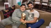Acusan a siete profesionales de la salud por muerte de Maradona