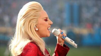 Los rumores son falsos, Lady GaGa no cantará en el Super Bowl