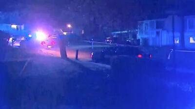 Identifican a los cuatro fallecidos en tiroteo registrado en el área de Atlanta