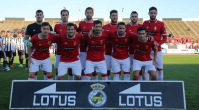 Real Murcia, el equipo español que será propiedad de empresarios mexicanos