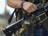 El efecto indirecto que ha tenido el proceso de paz de Colombia en las mujeres guerrilleras de las FARC