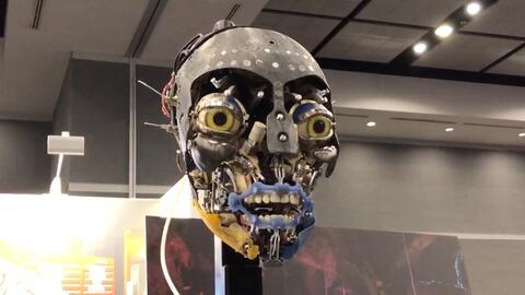 Organizan evento de robótica en Houston