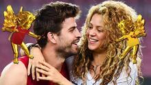 Así se enamoraron Shakira y Piqué: la historia detrás del 'Waka waka'