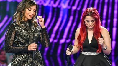 Adiós, Azucena; Wanda López es la participante número 12 de Reina de la Canción