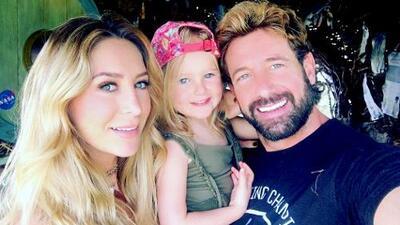 La hija menor de Gabriel Soto y Geraldine Bazán 'debuta' como cantante (y comediante)