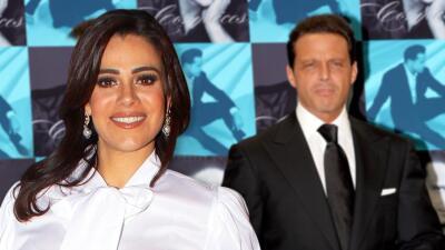 Luz Elena González dejó a Luis Miguel por estar muy enamorada de un actor de telenovelas