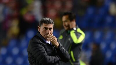 Luis Fernando Suárez dice que los jugadores de Dorados necesitan conocerse mejor