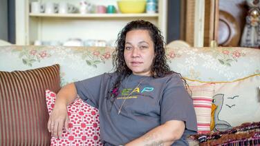 """Tras 5 meses en libertad: """"La primera semana yo quería devolverme a prisión"""""""