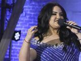 Top 5 de presentaciones de Sandra Padilla
