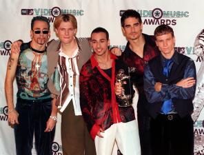 El legado de los Backstreet Boys