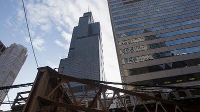 Fuertes vientos y condiciones secas para la tarde de este martes en Chicago