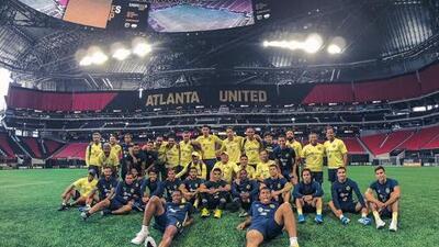 El América sabe la responsabilidad de levantar el trofeo en Campeones Cup