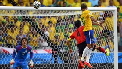 El Tri por la historia; México nunca le ha ganado a Brasil en un Mundial