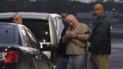 Estados Unidos extradita al expresidente de Panamá Ricardo Martinelli