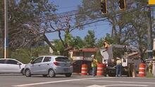 Continúa el mantenimiento de semáforos en cientos de intersecciones de Puerto Rico