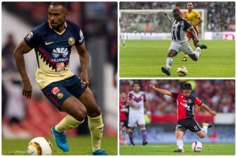 En fotos: América, Pabón, Alustiza: el Fútbol de Estufa sigue ardiendo rumbo al Clausura 2018